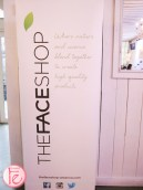 the face shop canadian launch