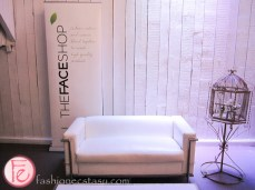 the face shop launch in canada