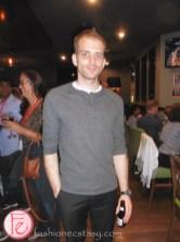 Anthony Rumolo