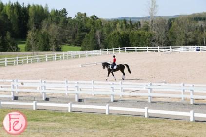 Caledon Equestrian Park, Venue for Toronto 2015 Pan Am Games