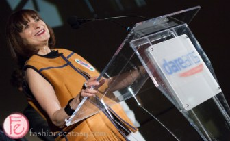 Jeanne Beker darearts leadership awards gala 2015