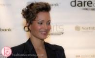 Waneek Horn Miller darearts leadership awards gala 2015
