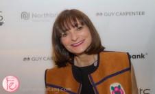 Jeanne Beker darearts leadership awards gala 2015