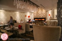 Hockley Valley Resort Cabin Restaurant