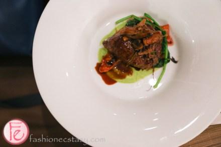 Steak-Cabin Restaurant