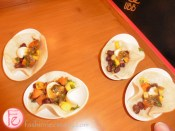 soft tacos LGBT Film Fest-Fourth Man Out Centrepiece Gala Reception