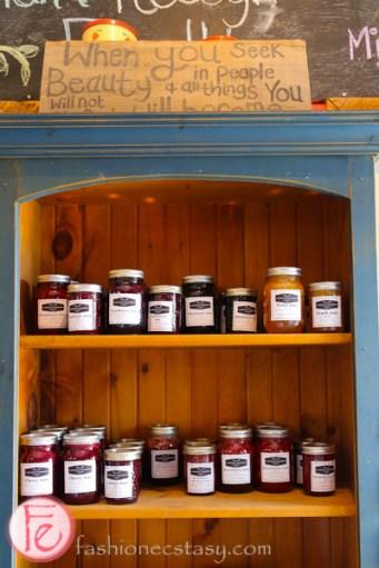 Landman Gardens & Bakery pickles