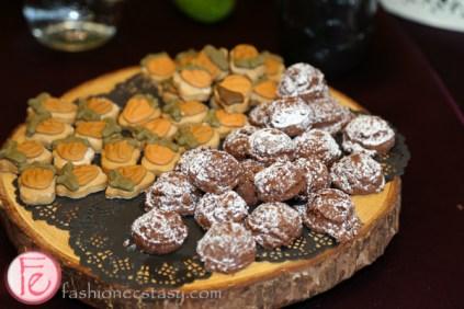 acorns cookies