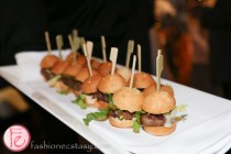 sliders spring into change gala