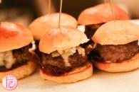 bymark restaurant beef sliders