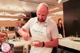 tanqueray gin mixology class with rachel ford
