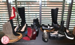William Rast Footwear Fall/Winter 2015 Collection