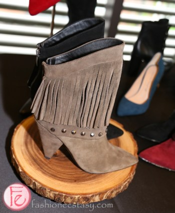 william rast women's shoe collection fall winter 2015