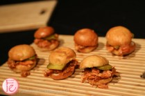 Sticky-icky slider by Fidel Gastro come together 2015 artheart
