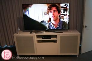 Samsung SUHD TV launch