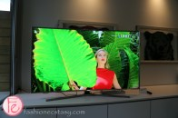 Samsung SUHD TV launch