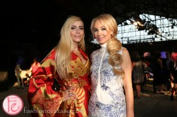 sylvia mantella and suzanne rogers at sickkids gala 2015