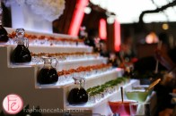 sushi tower by food dudes