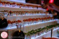 sushi tower sickkids gala 2015
