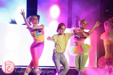 sickkids gala 2015 harajuku dance