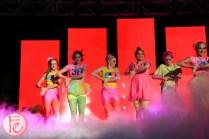 harajuku dance