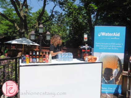 a splash of style toronto insupport of wateraid canada