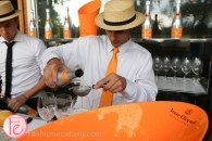 veuve clicquot bar tender