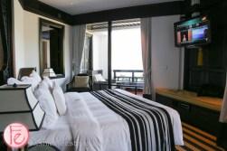 InterContinental DANANG King Terrace Suite Ocean View