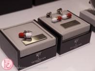 PILL XXV jewellery launch at harry rosen