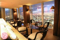 shangrila hotel london