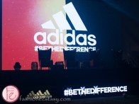 adidas are you x or ace bethedifference