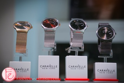 caravelle new york FW 2015 collection