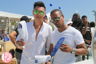 CÎROC Ultra Premium x Sully Wong launch