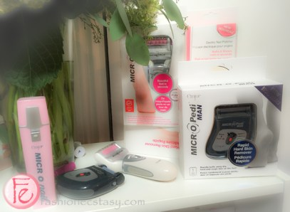 micro pedi products holiday gift ideas