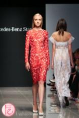 mercedes benz start up fashion show narces