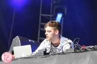 ryan hemsworth time festival