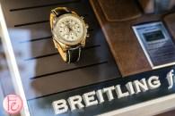 breitling chronomat 44 jet team watch