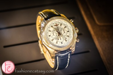 birks x breitling chronomat 44 jet team watch launch party at shangrila