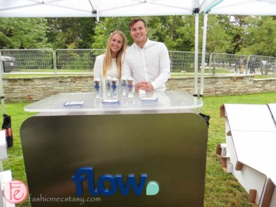 flow booth