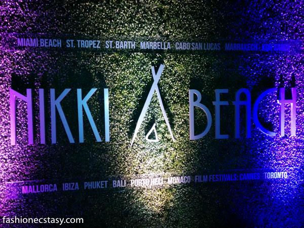 nikki beach tiff 2015 all white party
