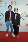 Kire Paputts and Dylan Harman