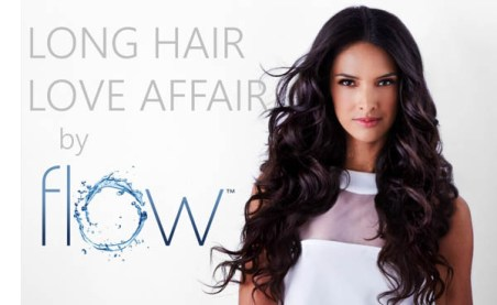 Long Hair Love Affair by Flow