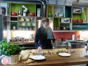 toronto food & wineshow