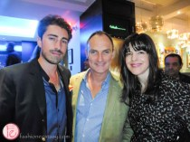 men of characters tiff industry party