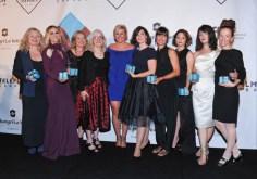 Patricia Rozema, Karine Vanasse, Kari Skogland, Carolle Barbant, Eva Hartling, Anne Emond, Sophie Deraspe, Suzanne Clement, Katie Boland and Ingrid Veninger