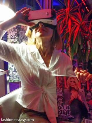 Samsung Gear VR nikki beach tiff 2015 all white party