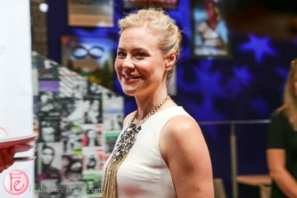 Kristin Booth tiff soiree 2015