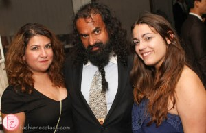 The CFF/DGC Canada Party at TIFF 2015
