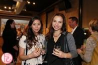 1uv handbags launch party at the spoke club