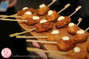 deep fried oysters by chef david lee of nota bene